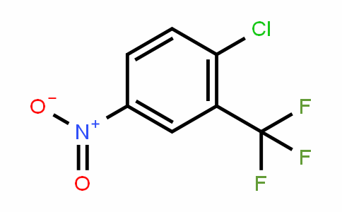 2-氯-5-硝基三氟甲苯