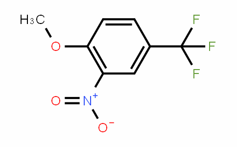 4-Methoxy-3-nitrobenzotrifluoride