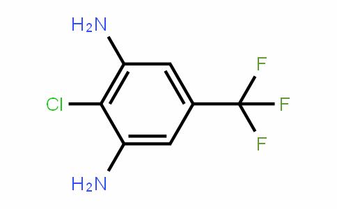 3,5-Diamino-4-chlorobenzotrifluoride