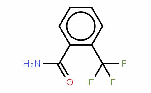2-(三氟甲基)苯甲酰胺