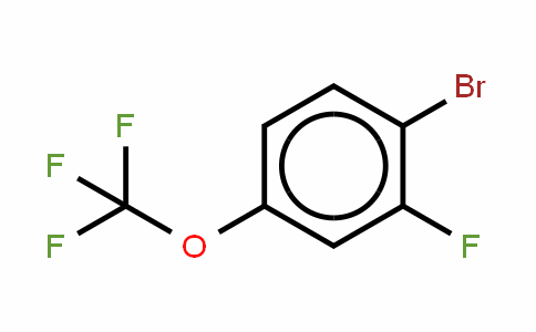4-Bromo-3-fluoro- (trifluoromethoxy)benzene