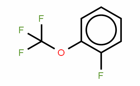 2-(Trifluoromethoxy) fluorobenzene