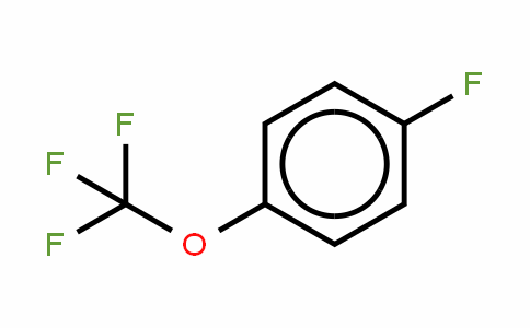 4-(Trifluoromethoxy) fluorobenzene