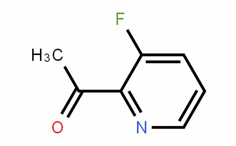 2-乙酰-3-氟吡啶