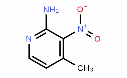 2-氨基-4-甲基-3-硝基吡啶