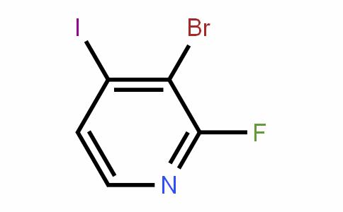 2-氟-3-溴-4-碘吡啶