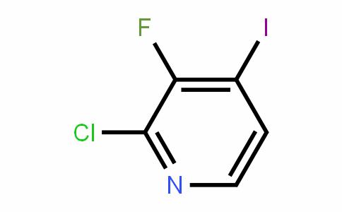 2-Chloro-3-fluoro-4-iodopyridine