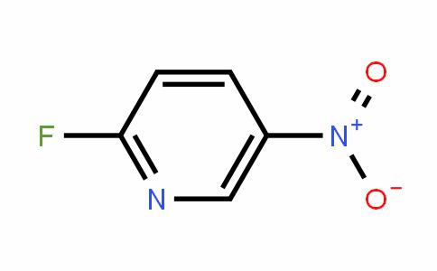 2-氟-5-硝基吡啶
