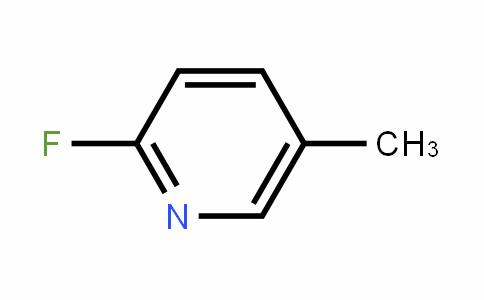 6-氟-3-甲基吡啶