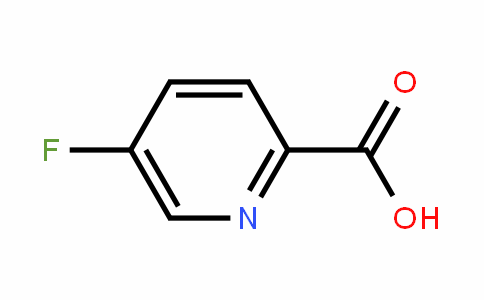 5-Fluoro-2-carboxypyridine