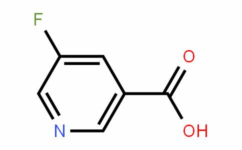 3-氟吡啶-4-羧酸