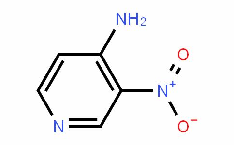 4-氨基-3-硝基吡啶