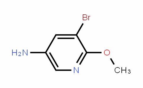 5-氨基-3-溴-2-甲氧基吡啶