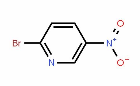 2-溴-5-硝基吡啶