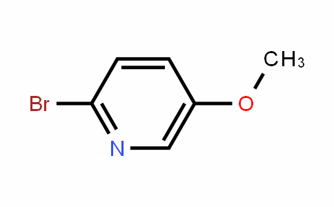 2-Bromo-5-methoxypyridine