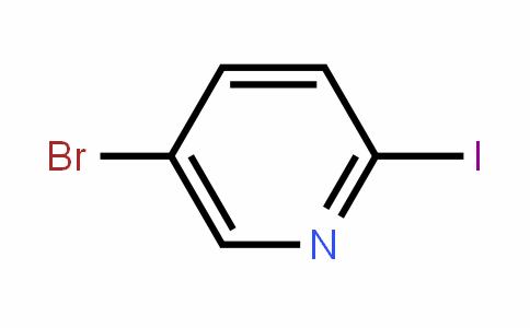 5-溴-2-碘吡啶