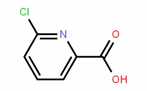 2-Chloro-6-carboxypyridine