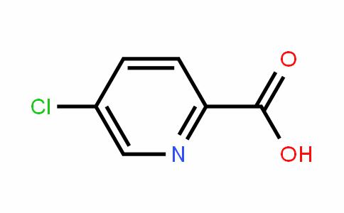 5-Chloro -2-carboxypyridine