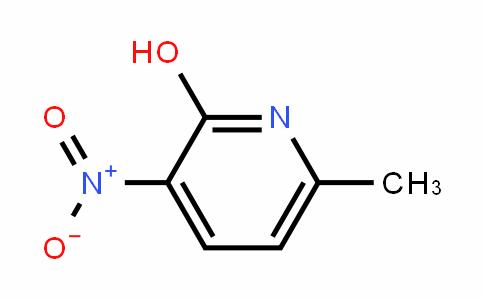 2-Hydroxy-6-methyl-3-nitropyridine