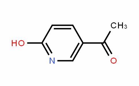2-Hydroxy-5-acetylpyridine