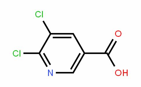 2,3-Dichloro-5-carboxypyridine