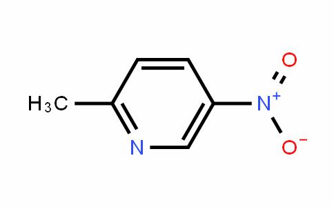 2-甲基-5-硝基吡啶