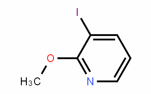 2-methoxy-3-iodoPyridine