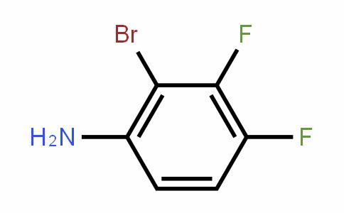 2-Bromo-3,4-difluoro aniline