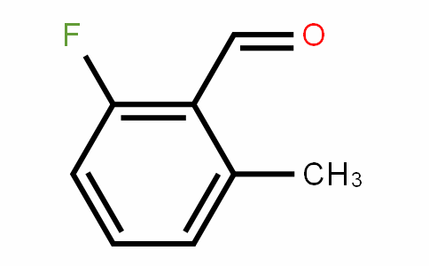 2-Fluoro-6-methylbenzaldehyde