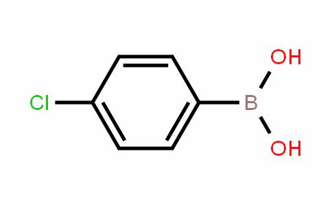 4-ChloroPhenylboronic acid