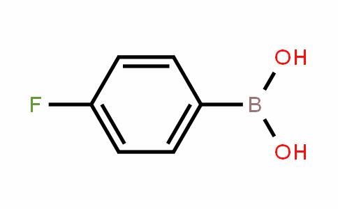 4-FluoroPhenylboronic acid