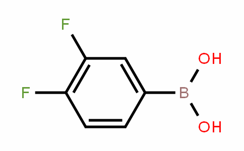 3,4-Difluoro Phenylboronic acid