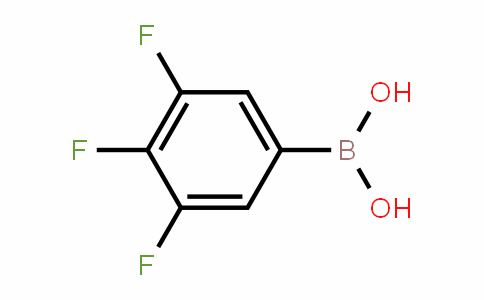 3,4,5-TrifluoroPhenylboronic acid