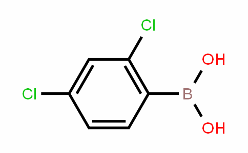 2,4-Dichloro Phenylboronic acid