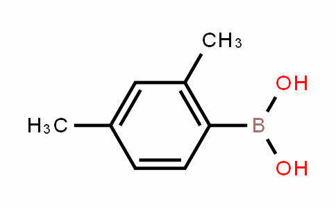2,4-Dimethyl Phenylboronic acid