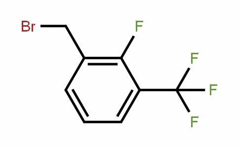 2-氟-3-(三氟甲基)溴苄