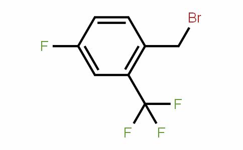 4-Fluoro-2-(trifluoromethyl)Benzylbromide
