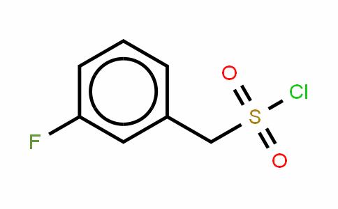 3-氟苯基甲烷磺酰氯