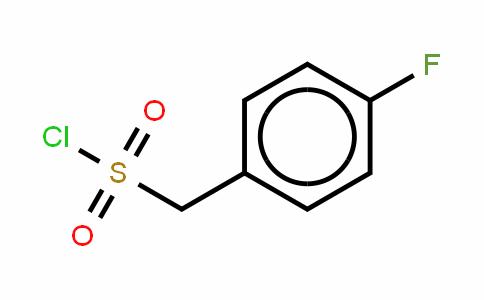 4-(Fluorophenyl)methanesulfonyl chloride