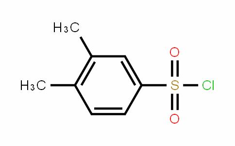 3,4-Dimethylbenzenesulfonyl chloride