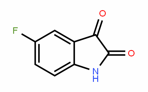 5-Fluoro Isatin