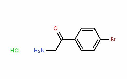 盐酸2-氨基-4'-溴代苯乙酮