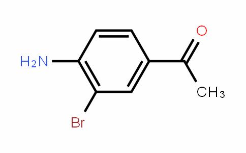 4'-Amino-3'-bromoacetophenone