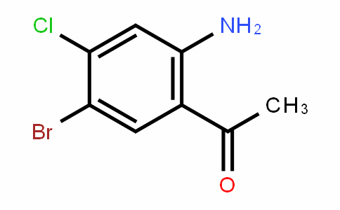 2'-Amino-5'-bromo-4'-chloroacetophenone