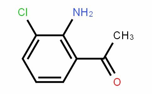 2'-Amino-3'-chloroacetophenone