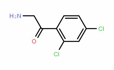 2-Amino-2',4'-dichloroacetophenone