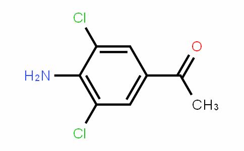 4'-Amino-3',5'-dichloroacetophenone
