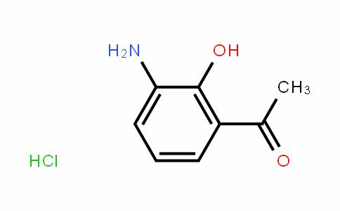 3'-Amino-2'-hydroxyacetophenone hydrochloride