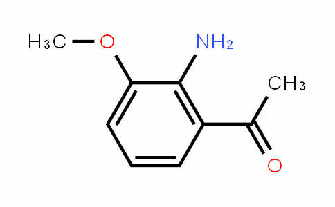 2'-Amino-3'-methoxyacetophenone