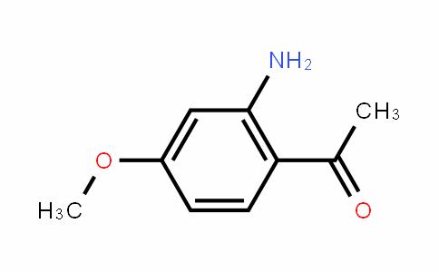 2'-氨基-4'-甲氧基苯乙酮